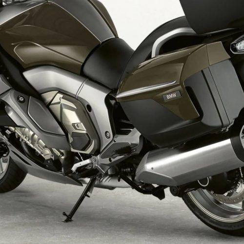 2021 BMW K 1600 GTL Gallery Image 1