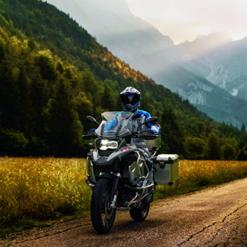 2021 BMW R 1250 GS Adventure Gallery Image 1