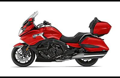 2021 BMW 2021 K 1600 Grand America