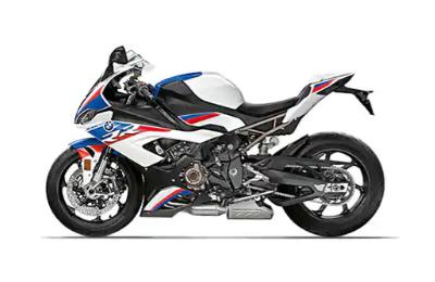 2021 BMW S1000 RR