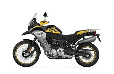 2021 BMW F 850 GS Adventure Edition 40 Years GS