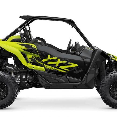 2021 Yamaha YXZ1000R SS SE Gallery Image 2
