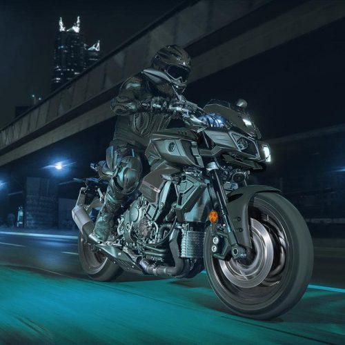 2021 Yamaha MT-10 Gallery Image 3