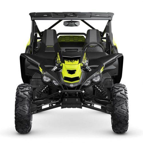 2021 Yamaha YXZ1000R SS SE Gallery Image 4