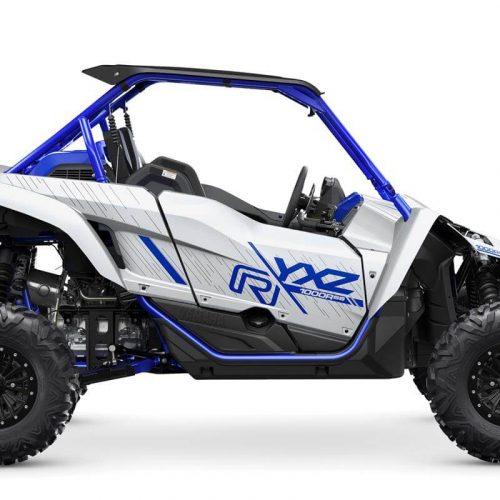 2021 Yamaha YXZ1000R SS SE Gallery Image 1