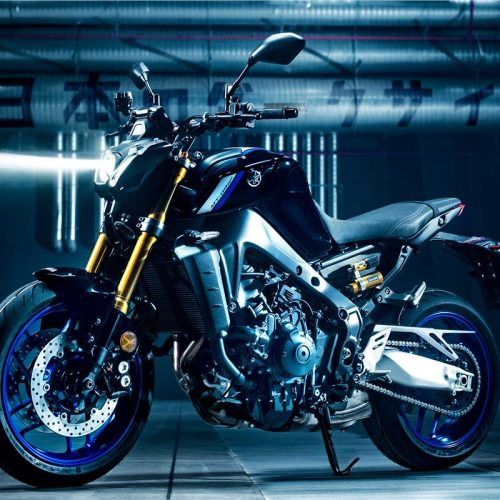 2021 Yamaha MT-09 SP Gallery Image 2