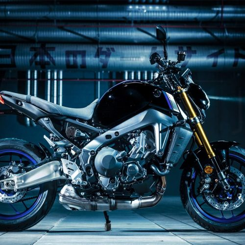 2021 Yamaha MT-09 SP Gallery Image 3