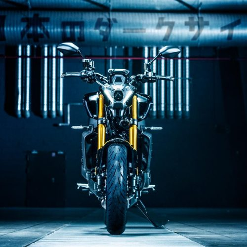 2021 Yamaha MT-09 SP Gallery Image 4