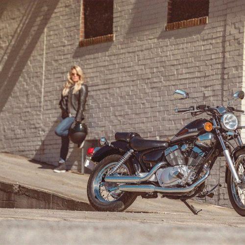 2021 Yamaha V STAR 250 Gallery Image 1