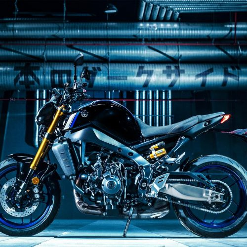 2021 Yamaha MT-09 SP Gallery Image 1