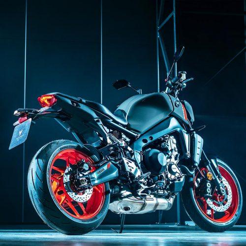 2021 Yamaha MT-09 Gallery Image 3