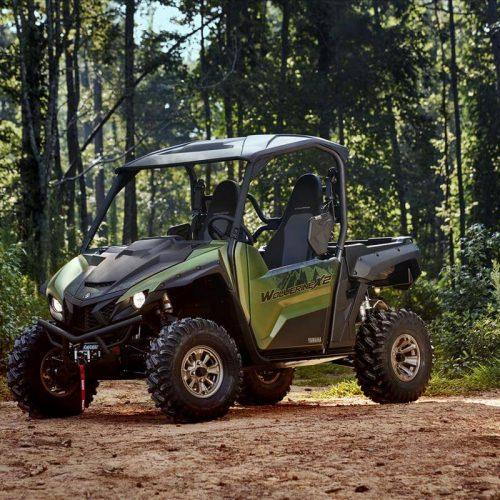2021 Yamaha WOLVERINE X2 XT-R 850 Gallery Image 4