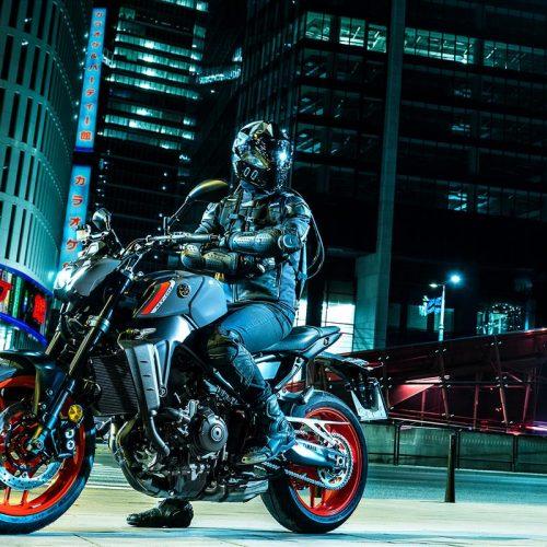 2021 Yamaha MT-09 Gallery Image 4