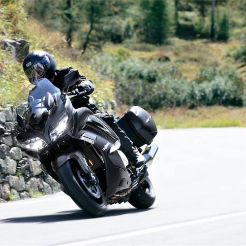 2021 Yamaha FJR1300ES Gallery Image 4