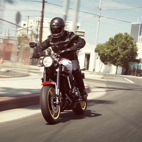 2021 Yamaha XSR900 Gallery Image 3