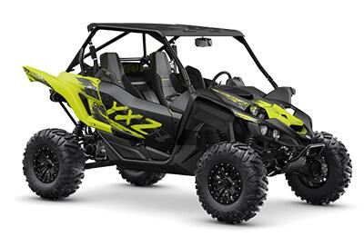 2021 Yamaha YXZ1000R SS SE