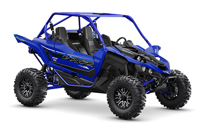 2021 Yamaha YXZ1000R SS