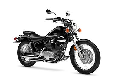 2021 Yamaha V STAR 250