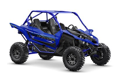 2021 Yamaha YXZ1000R