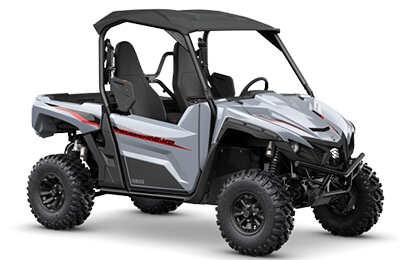 2021 Yamaha WOLVERINE X2 R-SPEC 850