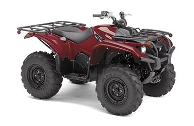 2021 Yamaha KODIAK 700