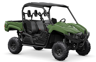 2021 Yamaha VIKING EPS