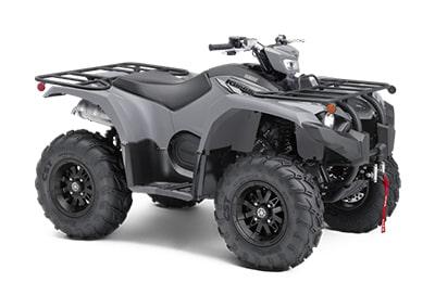 2021 Yamaha KODIAK 450 EPS SE