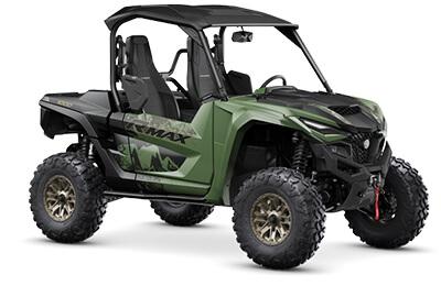 2021 Yamaha WOLVERINE RMAX2 1000 XT-R