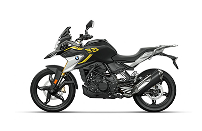 2021 BMW G 310 GS - Edition 40 Years GS