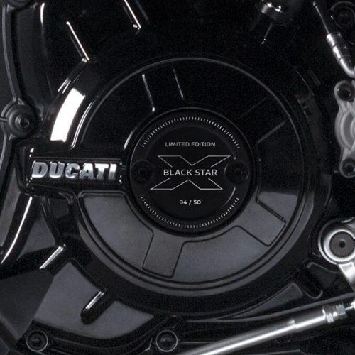 2021 Ducati XDiavel Black Star Gallery Image 4