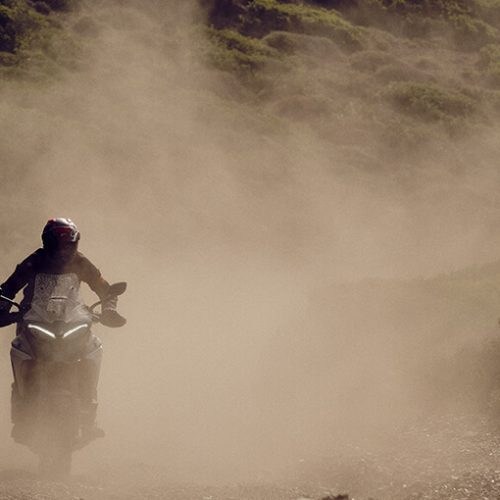 2021 Ducati Multistrada V4 S Gallery Image 2