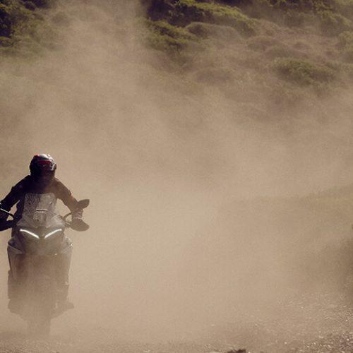 2021 Ducati Multistrada V4 S Sport Gallery Image 2