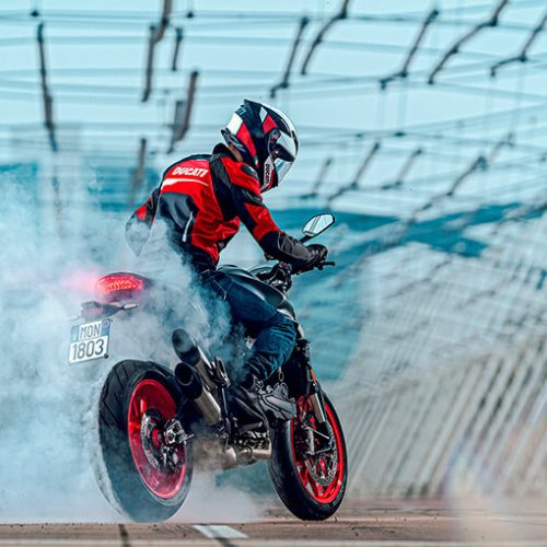 2021 Ducati Monster Gallery Image 3