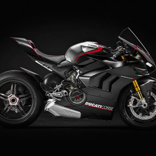 2021 Ducati Panigale V4 SP Gallery Image 1