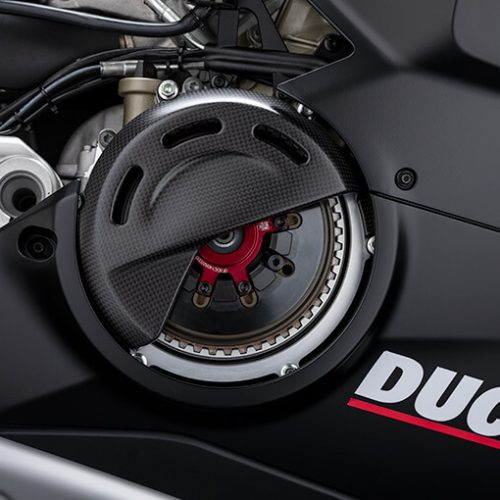 2021 Ducati Panigale V4 SP Gallery Image 2