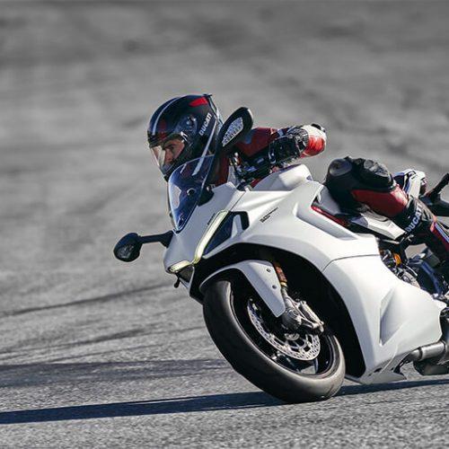 2021 Ducati SuperSport 950 S Gallery Image 1
