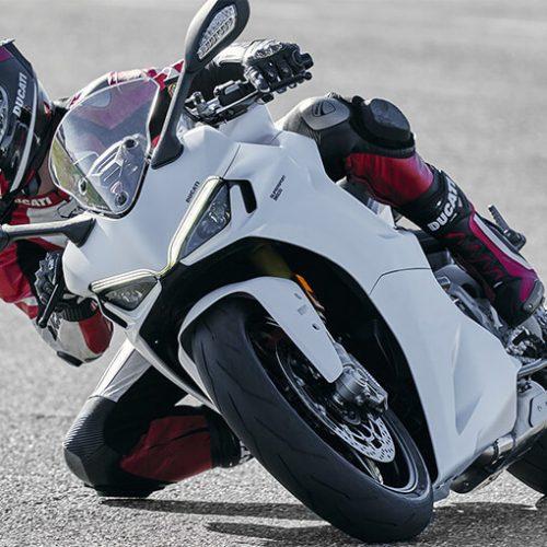 2021 Ducati SuperSport 950 S Gallery Image 2