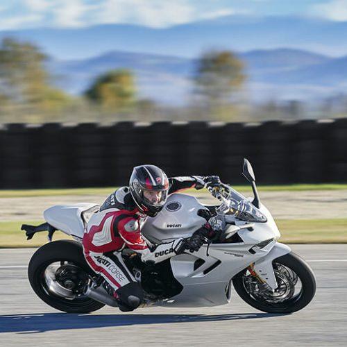 2021 Ducati SuperSport 950 S Gallery Image 3
