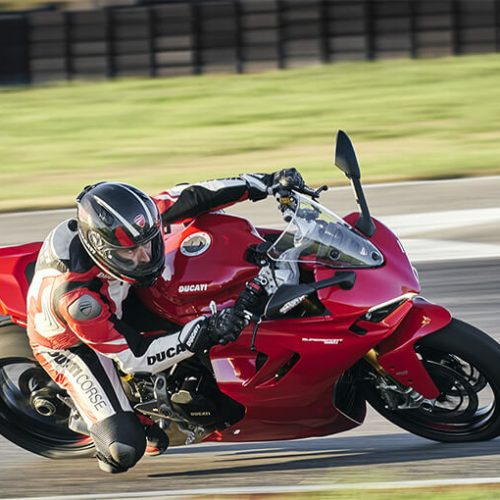 2021 Ducati SuperSport 950 Gallery Image 2