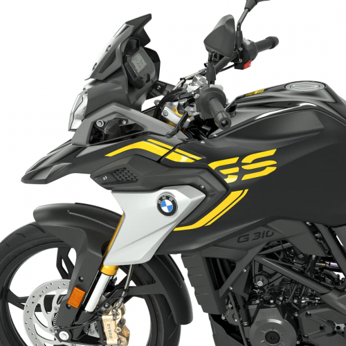 2021 BMW G 310 GS - Edition 40 Years GS Gallery Image 2