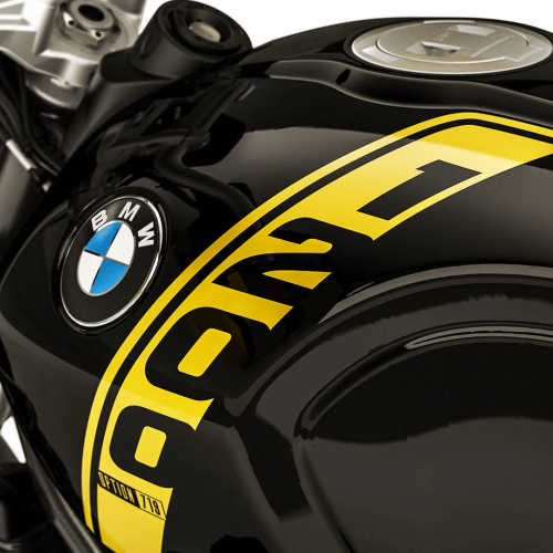 2021 BMW R nineT Urban G/S - Edition 40 Years GS Gallery Image 4