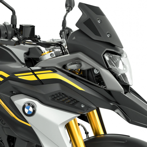 2021 BMW G 310 GS - Edition 40 Years GS Gallery Image 4