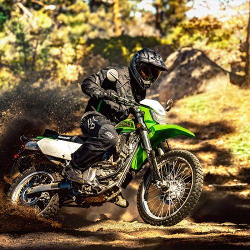 2021 Kawasaki KLX 300 Gallery Image 1