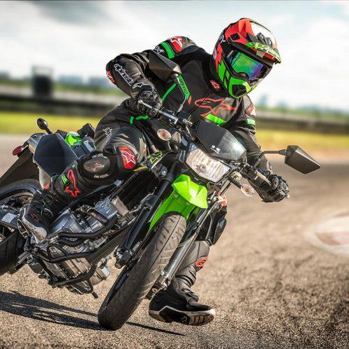 2021 Kawasaki KLX 300SM Gallery Image 1