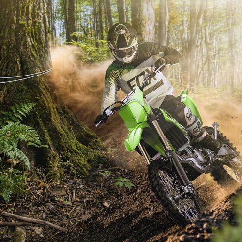 2021 Kawasaki KX 250X Gallery Image 1