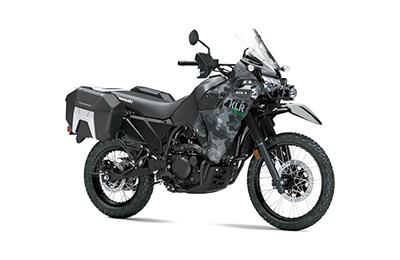 2022 Kawasaki KLR 650 Adventure