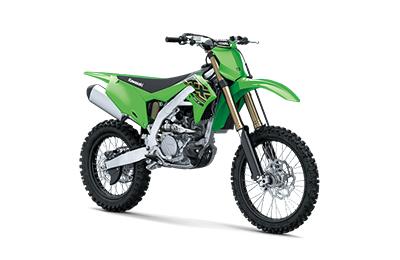 2021 Kawasaki KX 250X