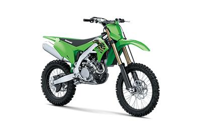 2021 Kawasaki KX 450X