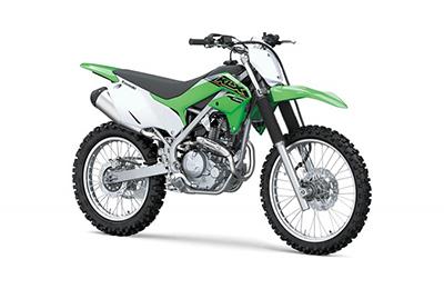 2021 Kawasaki KLX 230R S