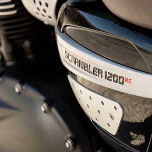 2021 Triumph Scrambler 1200 XE Gallery Image 2